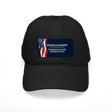 Bernie Sanders President V3 Baseball Hat
