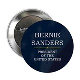 Bernie sanders for president Buttons