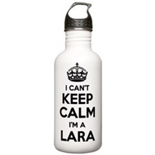 Cute Lara Water Bottle