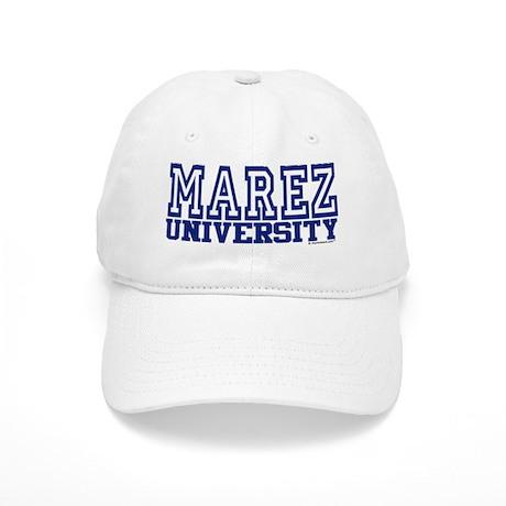 MAREZ University Cap