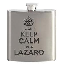 Lazaro's Flask