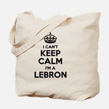 Unique Lebron Tote Bag