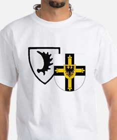Unique Deutscher Shirt