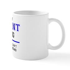 Cute Demented Mug