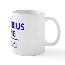 Unique Demetrius Mug