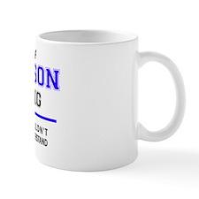 Cute Denison Mug