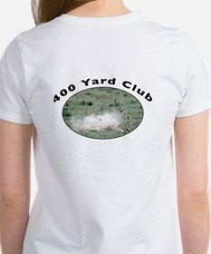 400 yd Club Women's T-Shirt