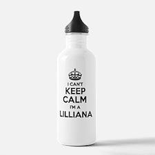 Cute Lilliana Water Bottle