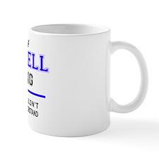 Cute Denzel Mug
