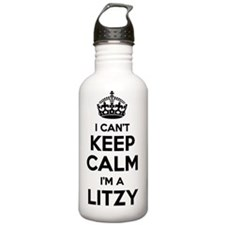 Cute Litzy Water Bottle