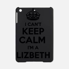 Funny Lizbeth iPad Mini Case