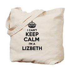 Lizbeth Tote Bag