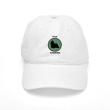 Team Komondor (green) Baseball Cap