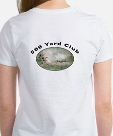 500 yd Club Women's T-Shirt