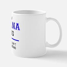 Unique Dhyana Mug