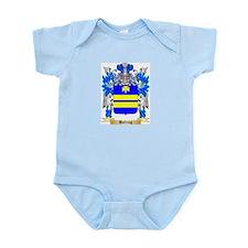 Holting Infant Bodysuit