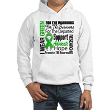 TBI Awareness Tribute Hoodie