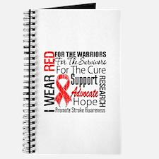 Stroke Awareness Journal