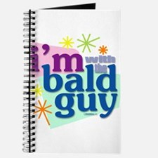 I'm with the bald guy Journal