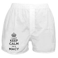 Macie Boxer Shorts