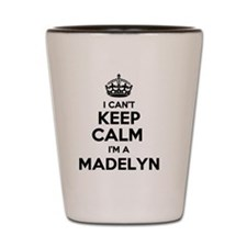 Cute Madelyn Shot Glass