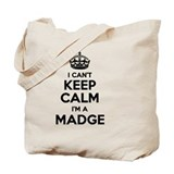 Madge Canvas Totes