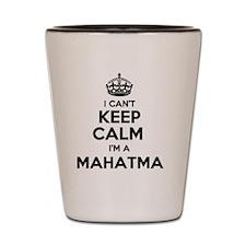 Cute Mahatma Shot Glass
