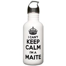 Funny Maites Water Bottle