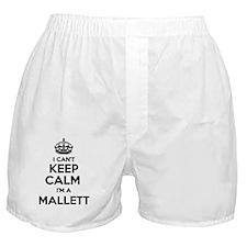 Unique Mallett Boxer Shorts