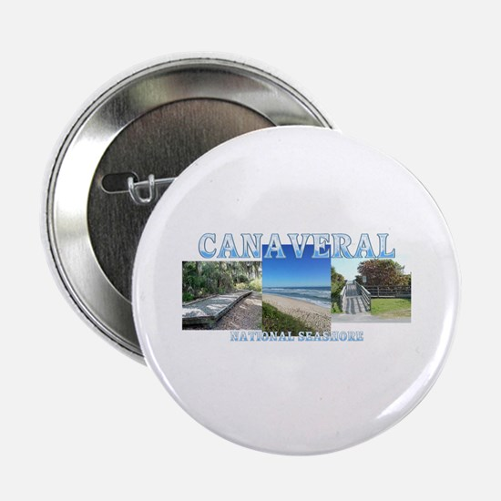 "Canaveral NS 2.25"" Button"