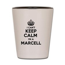 Marcel Shot Glass