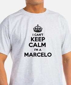 Cute Marcelo T-Shirt