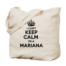 Cool Mariana Tote Bag