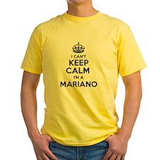 Unique Mariano T