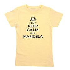 Maricela Girl's Tee
