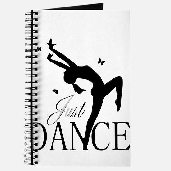 Cute Dance Journal