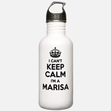 Cute Marisa Water Bottle