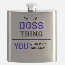 Unique Doss Flask