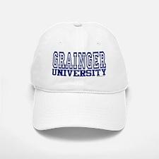 GRAINGER University Baseball Baseball Cap