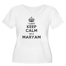 Funny Maryam T-Shirt