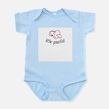 Little Pacifist - Infant Bodysuit