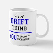 Cute Drifting Mug