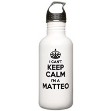 Cool Matteo Water Bottle