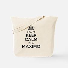 Cool Maximo Tote Bag