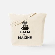 Unique Maxine Tote Bag