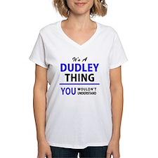 Unique Dudley Shirt