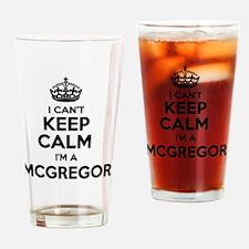 Unique Mcgregor Drinking Glass