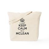 Mclean Canvas Bags