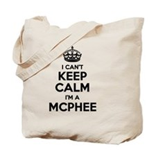 Unique Mcphee Tote Bag