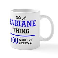 Cute Fabian Mug
